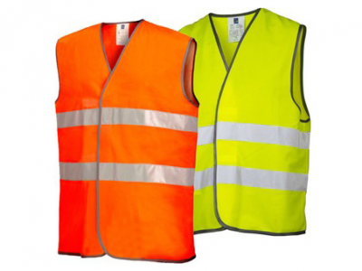 Fényvisszaverő ruházat