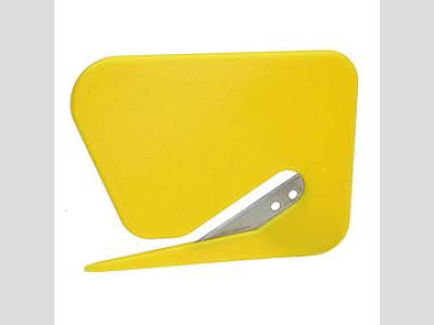 Levélbontó, sárga