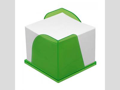 Extra jegyzetlaptartó, zöld