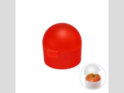 Gyümölcstartó, piros