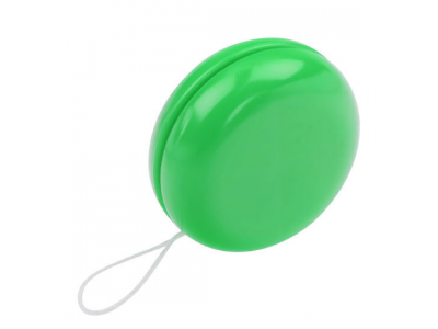 Jo-jo, zöld