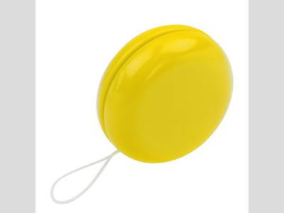 Jo-jo, sárga
