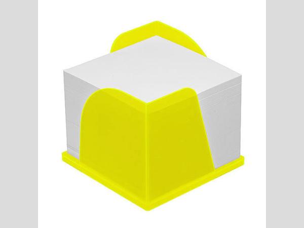 Extra jegyzetlaptartó, sárga