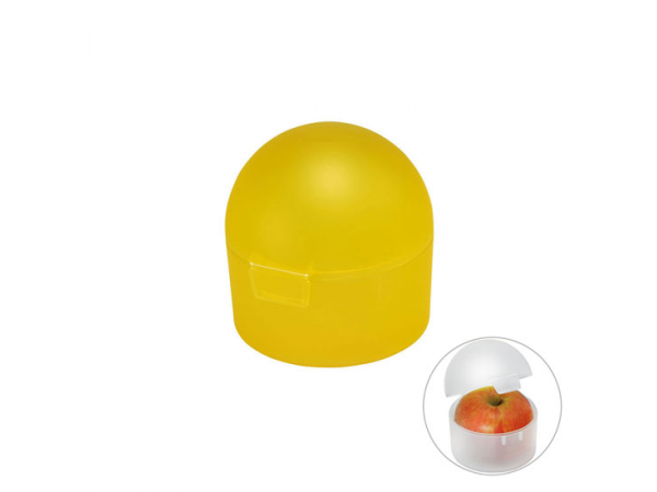 Gyümölcstartó, sárga